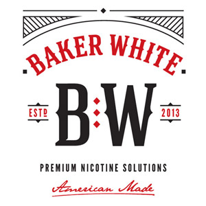 Icon-logo for BW White