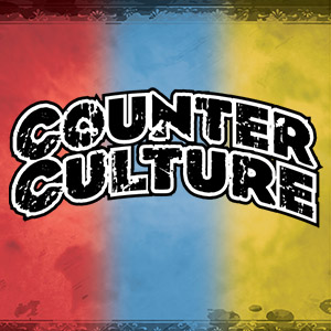Icon-logo for Counter Culture
