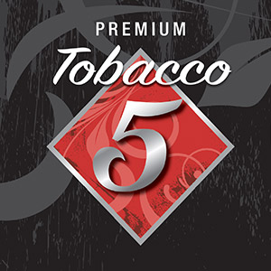 Icon-logo for Tobacco 5